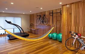 Decorating Home Gym Ideas For Home Gym Decorating Home Gym Contemporary With Exercise