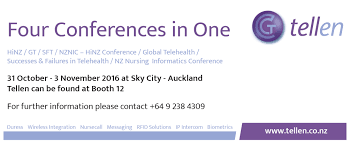 health care conferences in 2016 tellen integrated solutions
