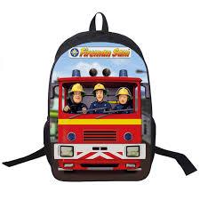 cheap kids bag fireman sam aliexpress alibaba group