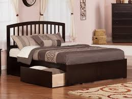 Richmond Bed Frame Richmond Storage Bed Atlantic Furniture
