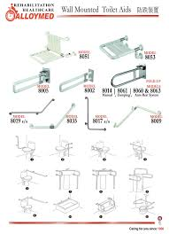 Bathroom Grab Bars Placement Simple Chrome Metal Grab Bar In Shower Box With Bars For F Showers