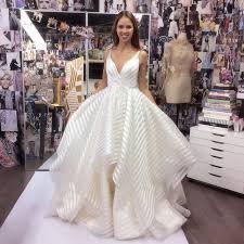 hayley wedding dresses bridal fashion week 2017 with hayley