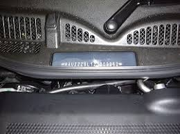audi vin number check audi a3 s3 vin location vehicle identification chassis number