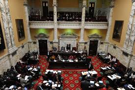 bail bill favored by industry clears critical hurdle in maryland