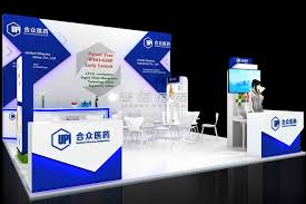 spain global exhibition germany exhibition booth design company