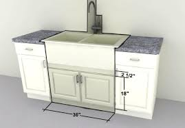 Kitchen Sink Furniture by Laundry Sink And Cabinet Yeo Lab Com