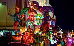 mardi gras parade floats celebrate mardi gras at universal studios florida visit orlando