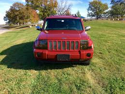 2006 jeep commander atw auto repair and sales