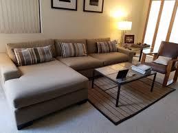 mccreary sectional sofa orson sofa room and board microfinanceindia org