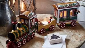 Villeroy And Boch Christmas Decorations 2014 by Christmas With Villeroy U0026 Boch