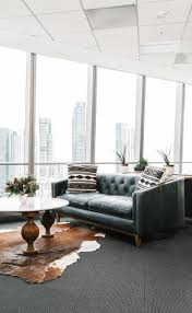 Black Leather Sofa Living Room by Black Leather Sofa In Walnut Wood Finish Article Alcott Modern