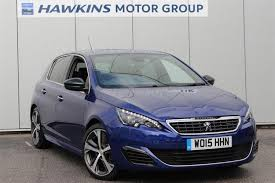 peugeot auto diesel used peugeot 308 and second hand peugeot 308 in hayle