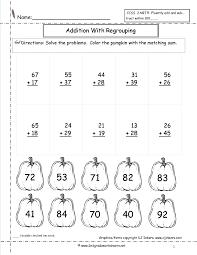 halloween worksheets 2nd grade worksheets