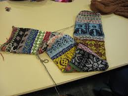 knit at bay view library on kinnickinnic kk 1st wednesday mpl