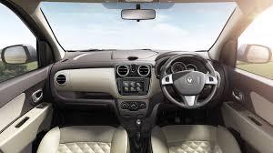 duster renault interior renault lodgy rishton ki sawaari renault india