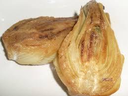 cuisiner le fenouil à la poele fenouil braisé la cuisine de pim s compagnie
