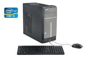 pc bureau acer aspire pc bureau acer i5 28 images acer aspire 5600u dq smkef 002 pc