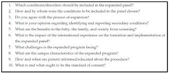 international journal of neonatal screening an open access