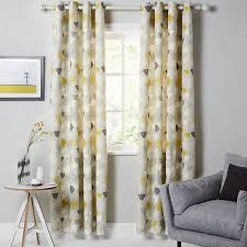 Yellow Gray Curtains 75 Best Curtains Images On Pinterest Curtains Workshop And