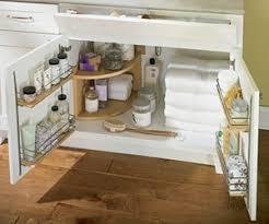 Bathroom Cabinet Shelf by Store More In Your Bath Bathroom Vanities Organizing And Vanities