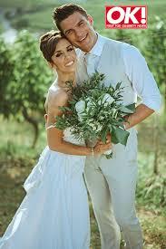 Green Dresses For Weddings Strictly 2017 Janette Manrara And Aljaz Skorjanec Break Silence