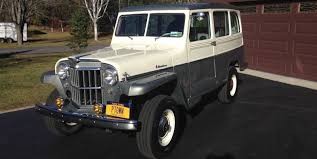 willys jeep pickup for sale this classic willys jeep could be your gorgeous family hauler