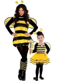 totally bumble bee costume for girls halloween city costumes
