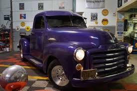 1950 ford up truck 1953 gmc up truck chevy chevrolet ford 1952 1951 1950 1954
