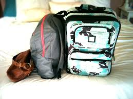 How To Travel Light How To Pack Carry On Only