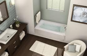 Bathtub Sizes Standard Bath U0026 Shower Attractive Standard Bathtub Size With Average Size
