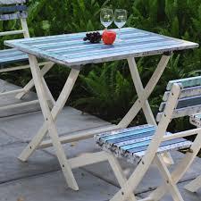 strassbourg folding garden furniture set garden tables u0026 chairs