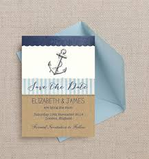 Nautical Save The Date Top 20 Printable Wedding Save The Date Templates