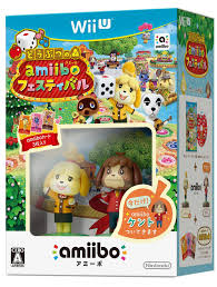 Animal Crossing Happy Home Designer Tips by Japanese Animal Crossing Amiibo Festival Boxart Nintendo Everything