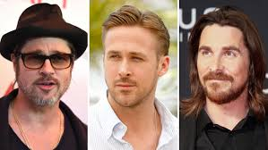 brad pitt ryan gosling christian bale to star in u0027the big short