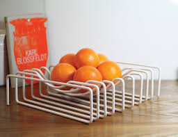 Fruit Bowl by Wire Fruit Bowl By Block Gadget Flow