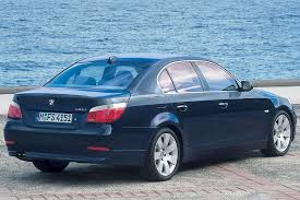 2007 bmw for sale 2007 bmw 525 overview cars com