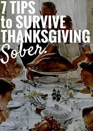 Thanksgiving November 26 7 Tips To Survive Thanksgiving Sober U2014 Hip Sobriety