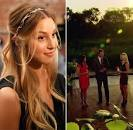 Whitney Port on THE BACHELOR FINALE - Gallery - Whitney Port on ...