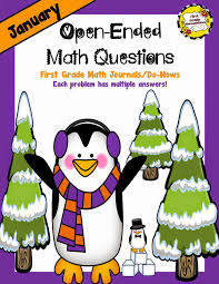 math problem solving questions grade 4 grade bloomabilities the value of open ended math questions