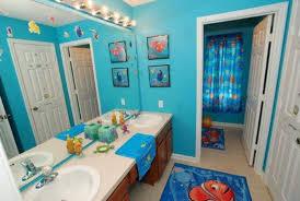 Fun Kids Bathroom - finding nemo kids bathroom sets fun kids bathroom sets nemo