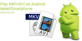 video format za android avi to android convert avi for android tablet and smartphone