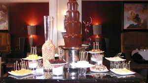 Langham Hotel Chocolate Buffet by The Divine Dish Calling All Chocoholics New Chocolate Tea At