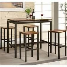 High Bar Table And Stools Buy Brand Name Furniture At Discounted Prices 75 000 Items