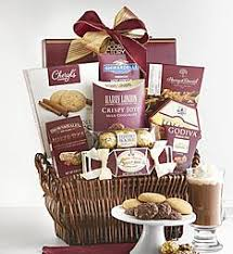 cookie gift basket happy cookie gift box
