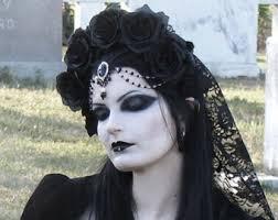 funeral veil mourning veil etsy