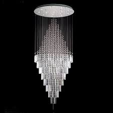 Chandeliers Modern New Modern Contemporary Chandelier Drop Chandeliers H 100