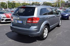 Dodge Journey Orange - special vehicles for sale currie chevy