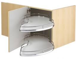 Kitchen Cabinet Carousel Corner Akw Kitchen Par Sw