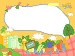 thanksgiving clip art border preschool border 0 images about diplomas on colleges thanksgiving