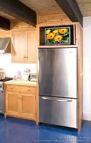 cabinet enclosure for refrigerator cabinet over refrigerator fridge enclosure cabinet over the fridge